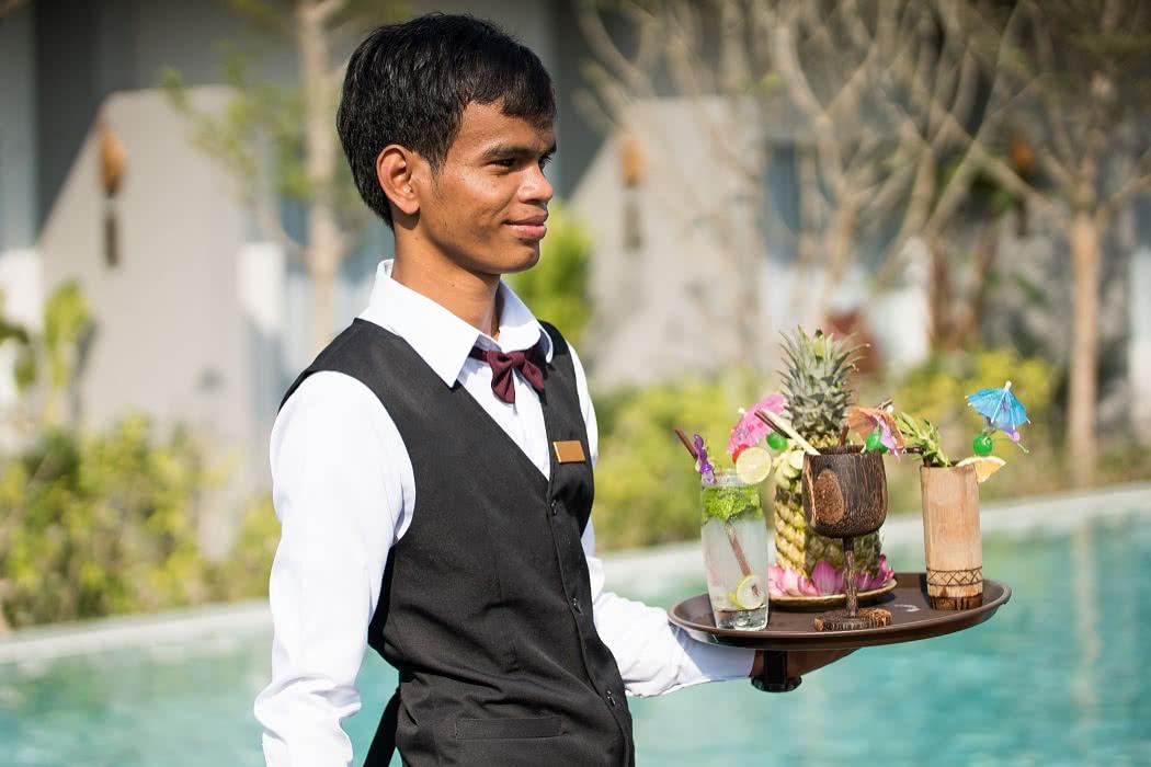 Review: Sabara Angkor Resort & Spa