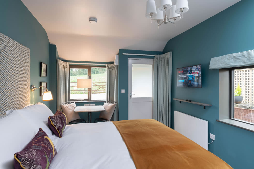 3 Nights At The Vicarage, Near Harrogate, North Yorkshire