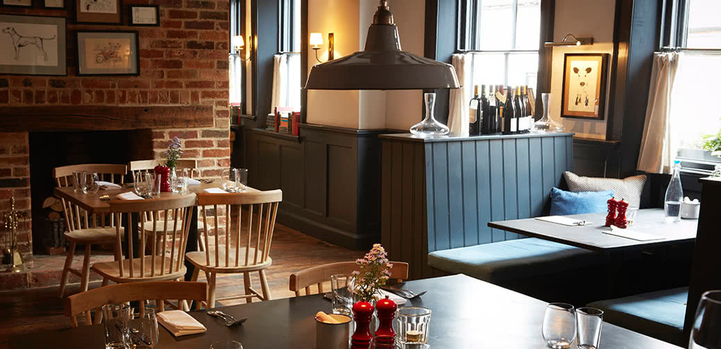 Top 3 Best Small Boutique Hotels in Hampshire