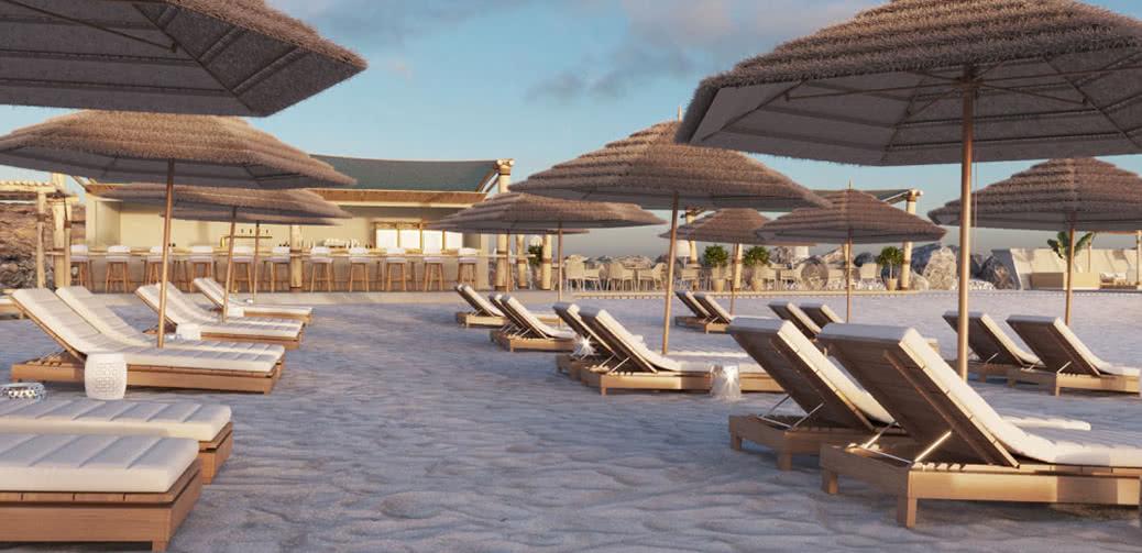 Five Nights At A Five Star Hotel In Crete Under $200