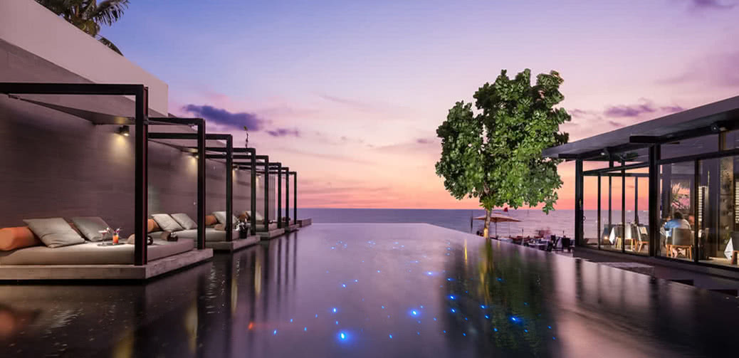 6 Nights Of Luxury In Phuket Worth $4,300. Currently Only $780
