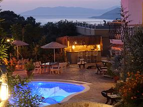 5 Nights In A Boutique Hotel Near Oludeniz & Fethiye, Turkey