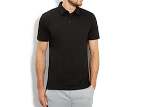Your Choice Of Niccolò P. Piqué Polo Shirt in Sea Island Cotton