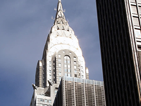 3 Hour Movie & TV Super Hero Tour of New York City