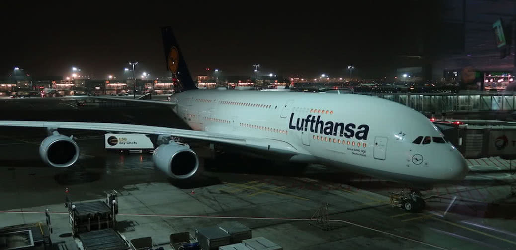 Which Is The Best Credit Card To Earn Lufthansa Miles & More?