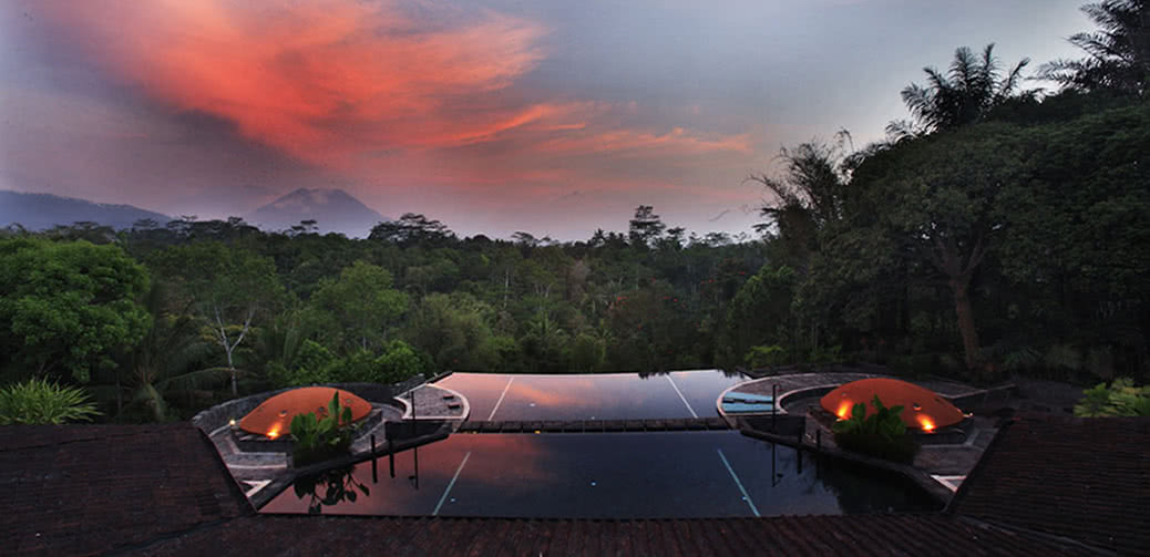 Best Spa Hotels in Magelang, Central Java, Indonesia