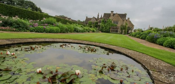Review: Whatley Manor Hotel and Spa. Escape To The Cotswolds