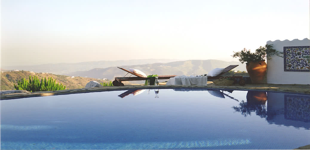 Exclusive & Gourmet Luxury Hideaway In Malaga