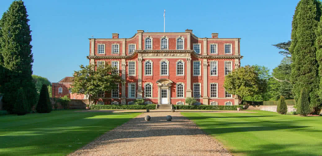 Experience British Elegance In A Country Manor House For Under £99!