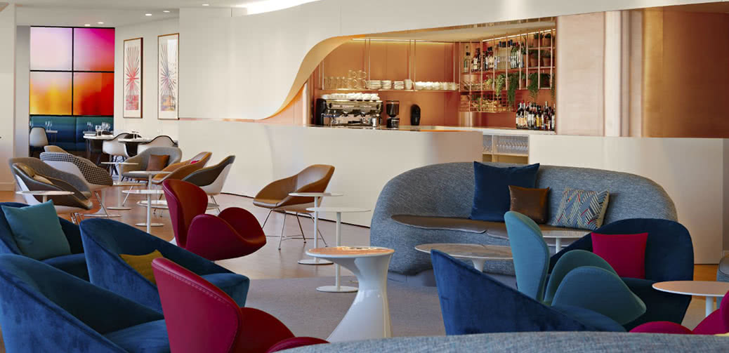 How To Get Into Virgin Atlantic Clubhouse Lounges With Your Priority Pass