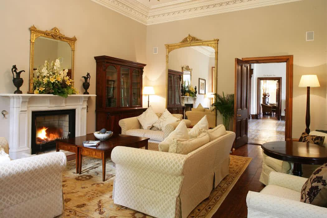 Hotel Review: Mount Falcon Estate