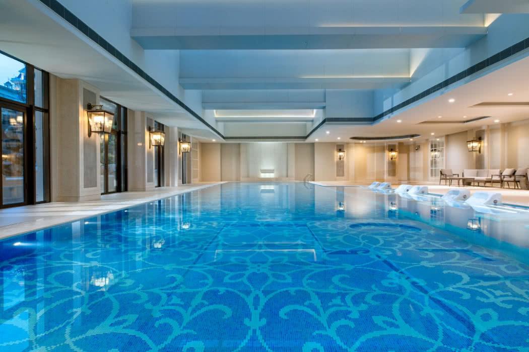 Hotel Review: Sofitel Shanghai Hongqiao