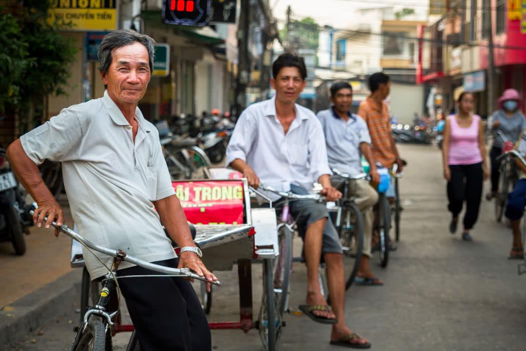 Hotel Review: Victoria Chau Doc, Vietnam