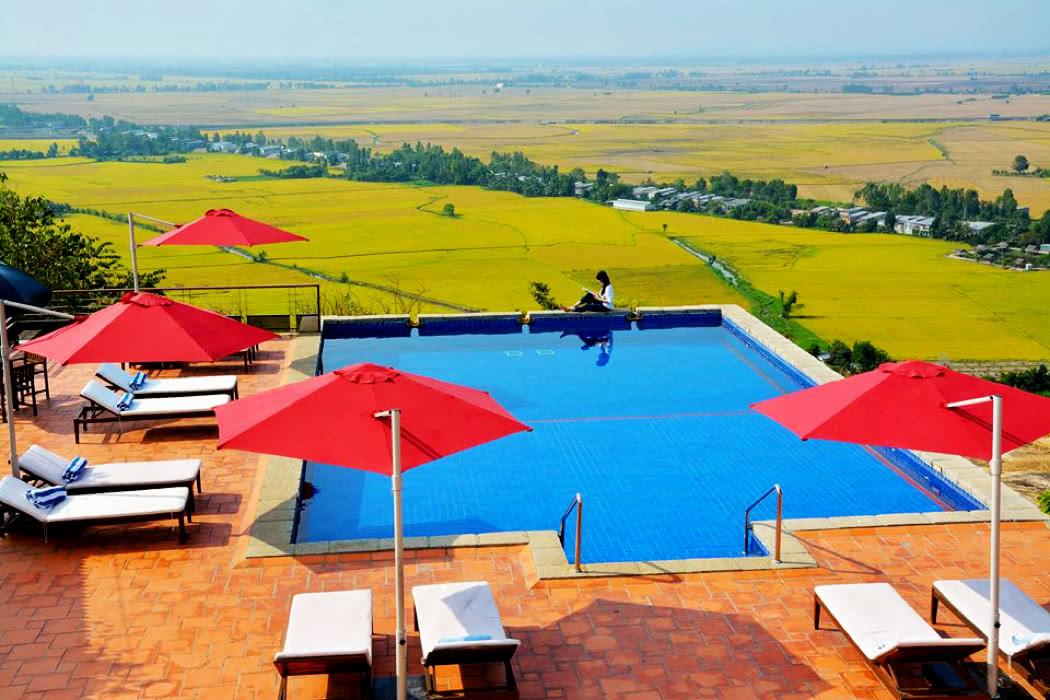 Hotel Review: Victoria Nui Sam, Vietnam