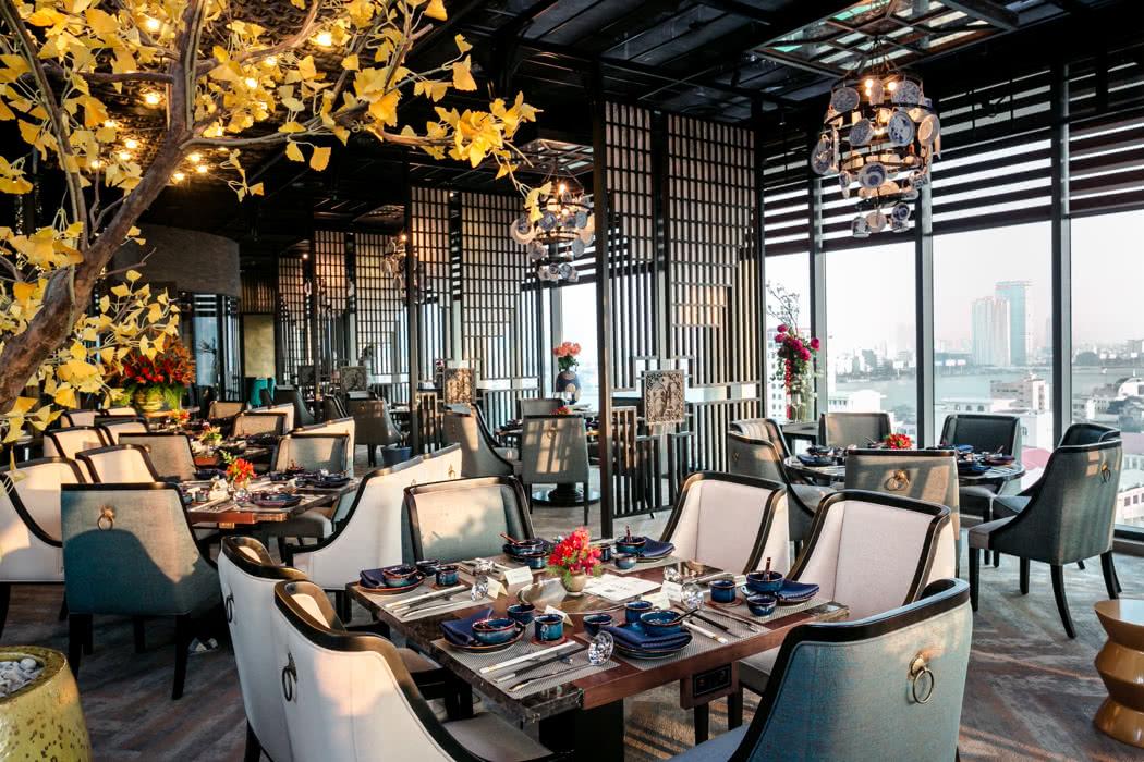 The New Orient Hotel Danang, Danang City