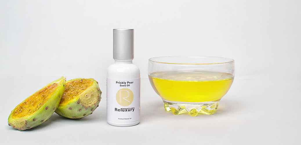 Reluxury: Luxurious Organic Skincare For Face & Body