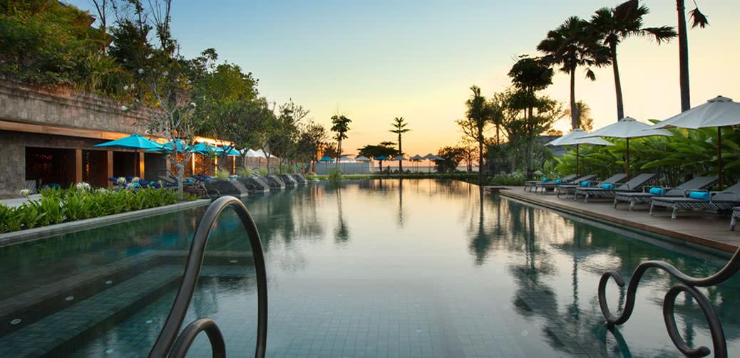 Review: Hotel Indigo Bali Seminyak Beach