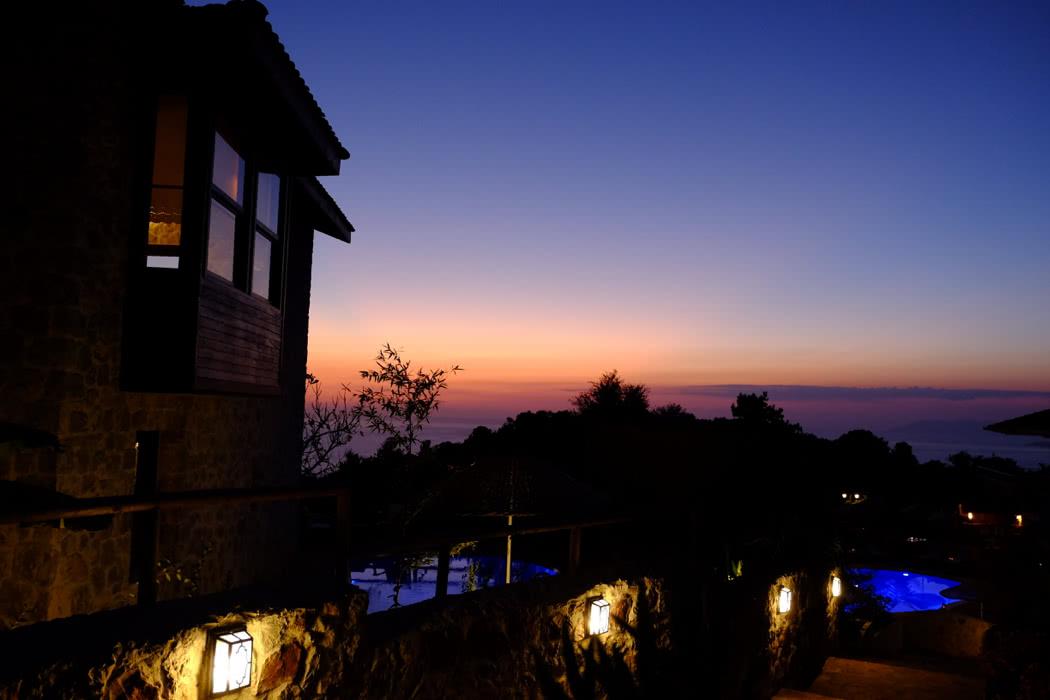 Review: Mandarin & Mango Boutique Hotel, Fethiye
