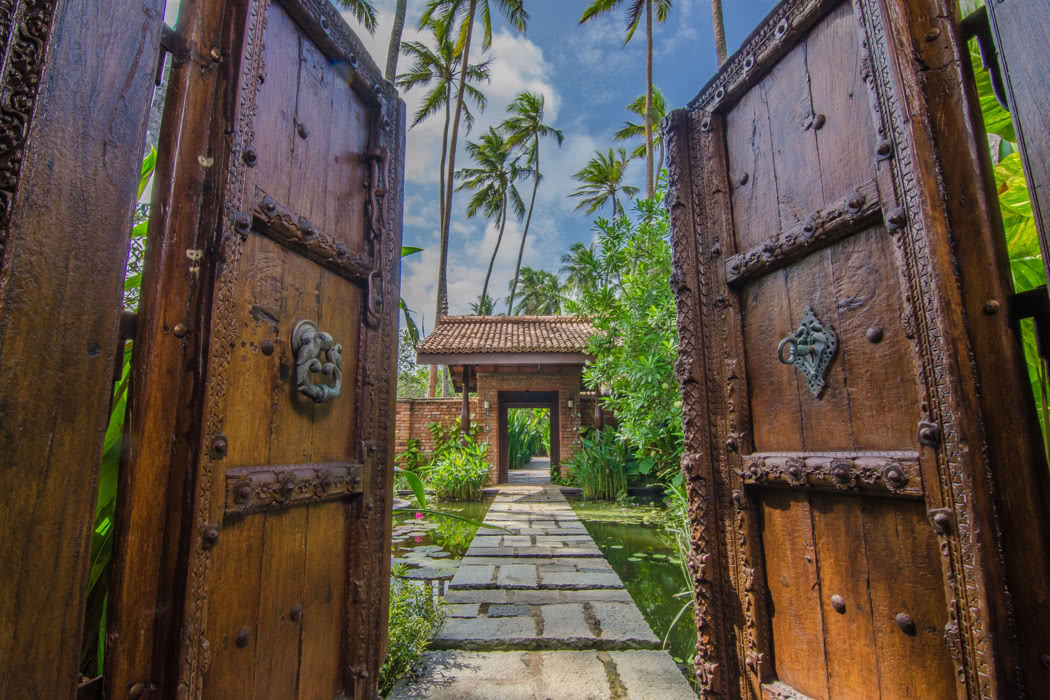 Review: Reef Villa & Spa, Wadduwa, Sri Lanka