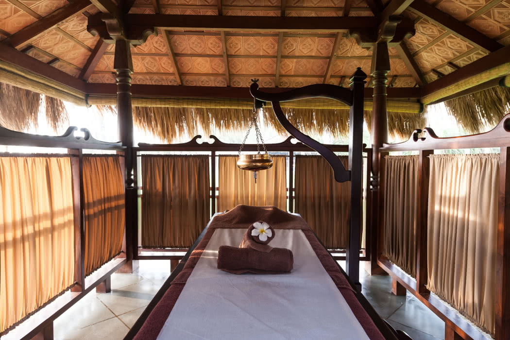 Review: Reef Villa And Spa, Wadduwa, Sri Lanka