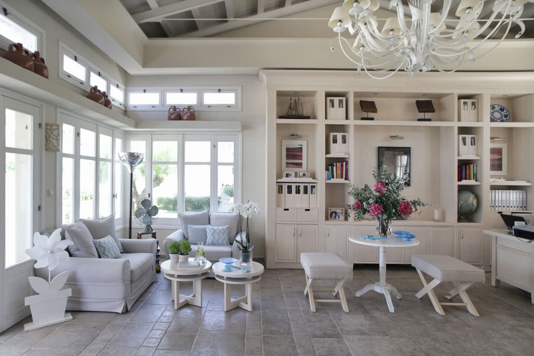 Review: Skopelos Village Hotel