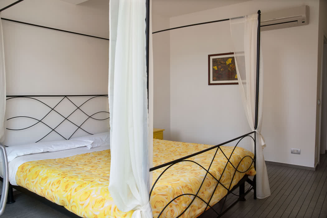 Top 3 Best BnB's in Roccalumera, Italy