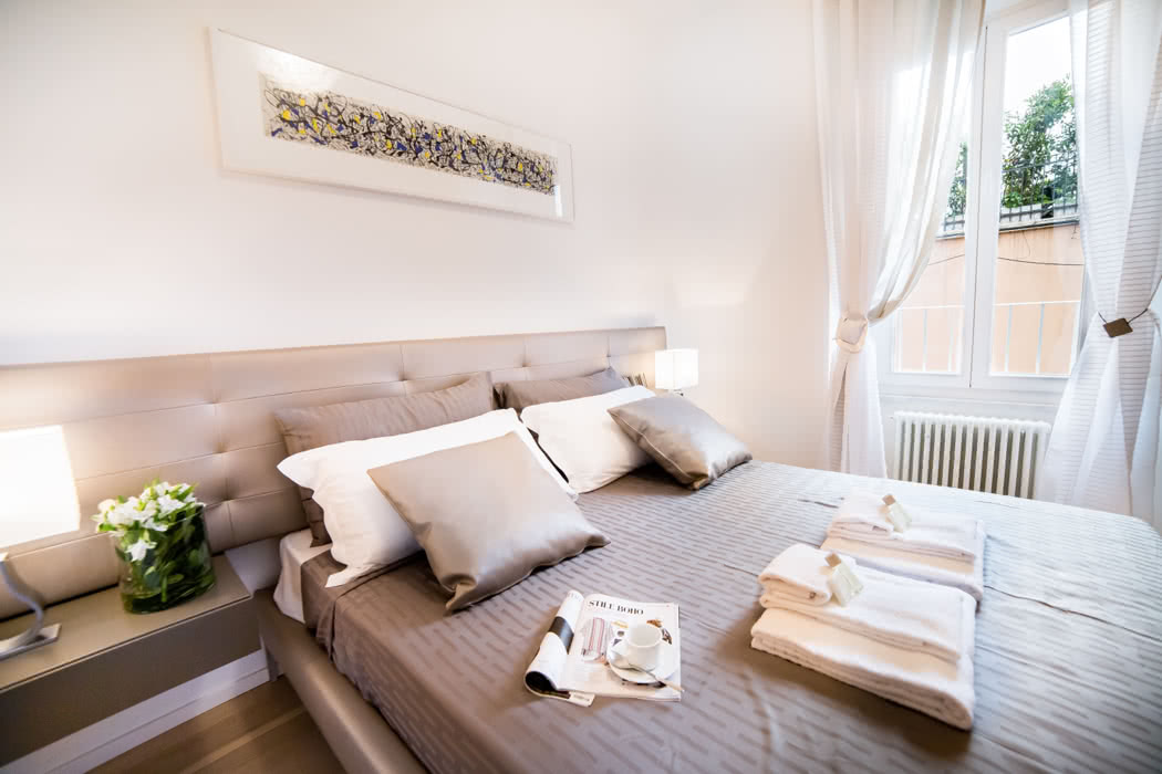 Top 3 Best Luxury Apartment Rentals In Rome