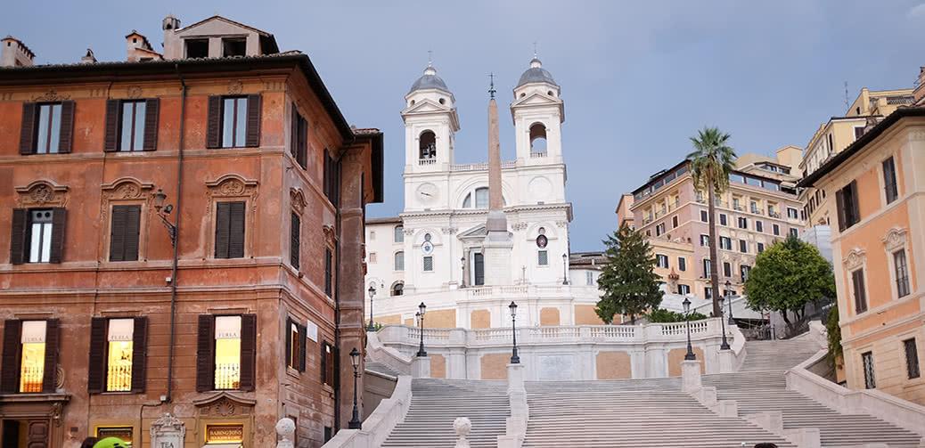 Top 3 Best Luxury Apartment Rentals In Rome