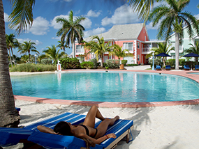 5 Nights At Sandyport Beach Resort In Nassau, The Bahamas