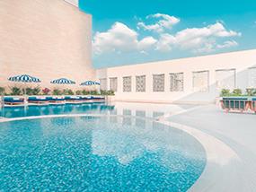 3 Nights At Al Najada Hotel By Tivoli In Doha, Qatar