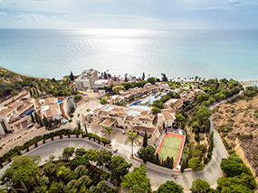3 Nights At 5* Columbia Beach Resort, Pissouri Bay, Cyprus