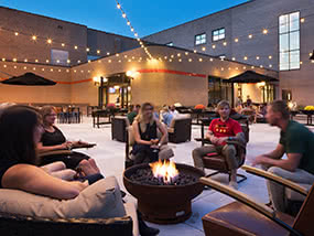 5 Nights For 2 Ppl At The Stylish Hotel Grinnell In Iowa, USA