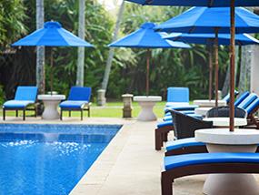 3 Nights At The Beautiful Reef Villa & Spa, Wadduwa, Sri Lanka