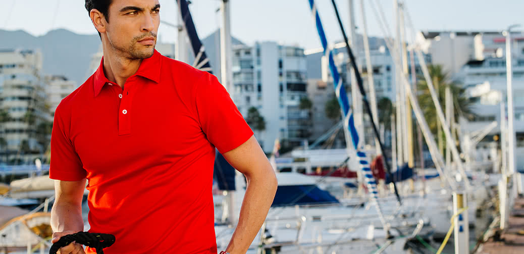 The Best Three Polo Shirts For The Summer