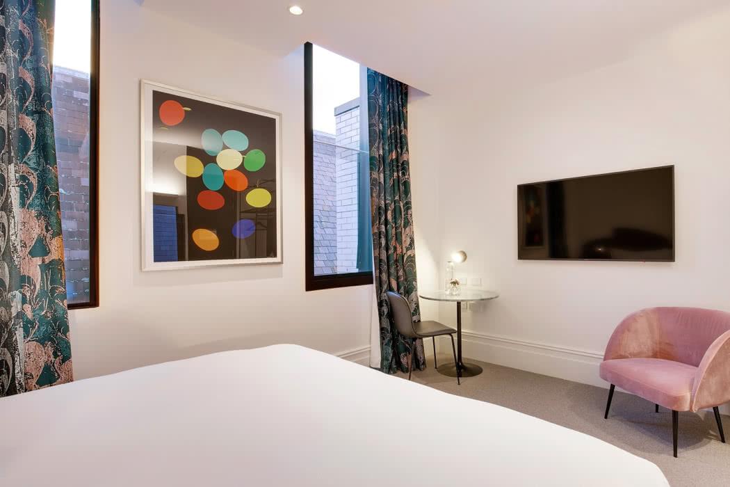 Boutique Hotel Review: Little Albion Sydney
