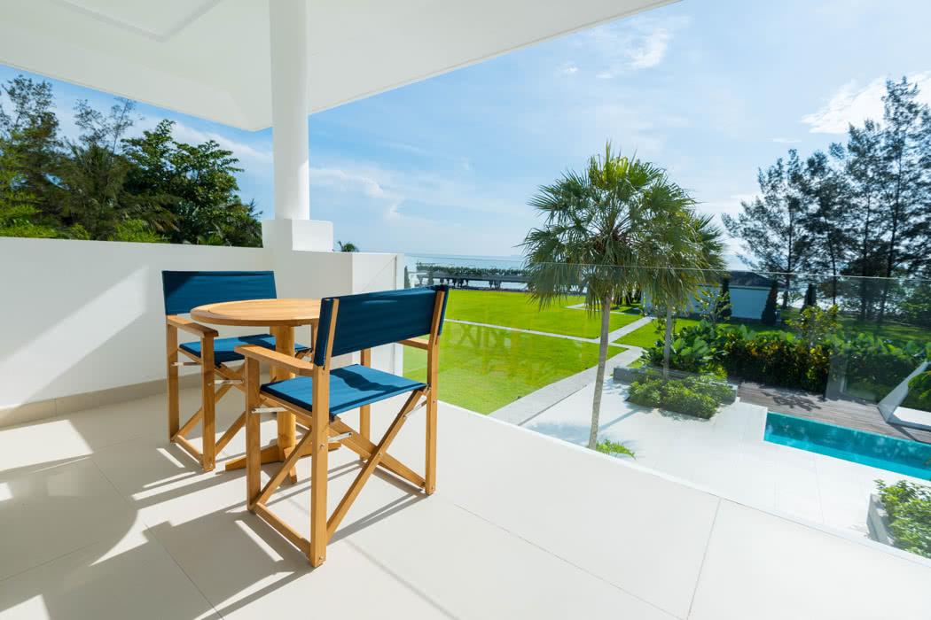 Hotel Review: Cove 55, Santubong, Sarawak, Malaysia