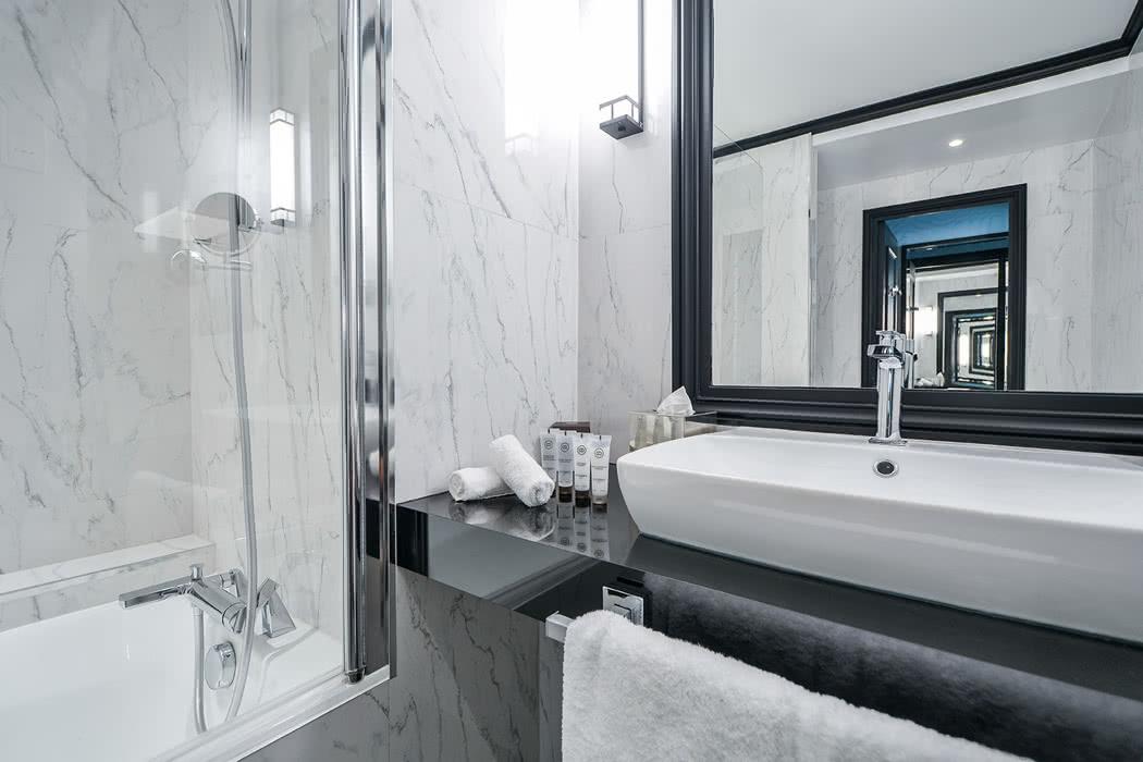 Hotel Review: Maison Astor Paris In The Parisian 8th District