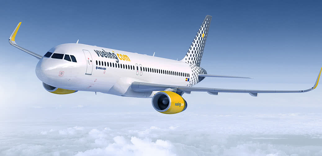 Today Only! LEVEL Flights Around Europe For 2 Cents Return (Yes REALLY!)