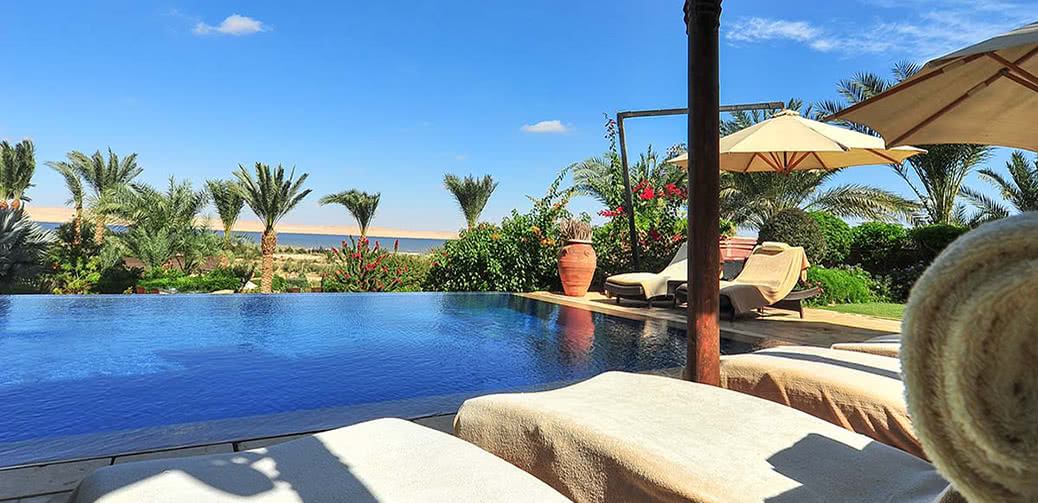 Review: Lazib Inn Resort & Spa, Egypt