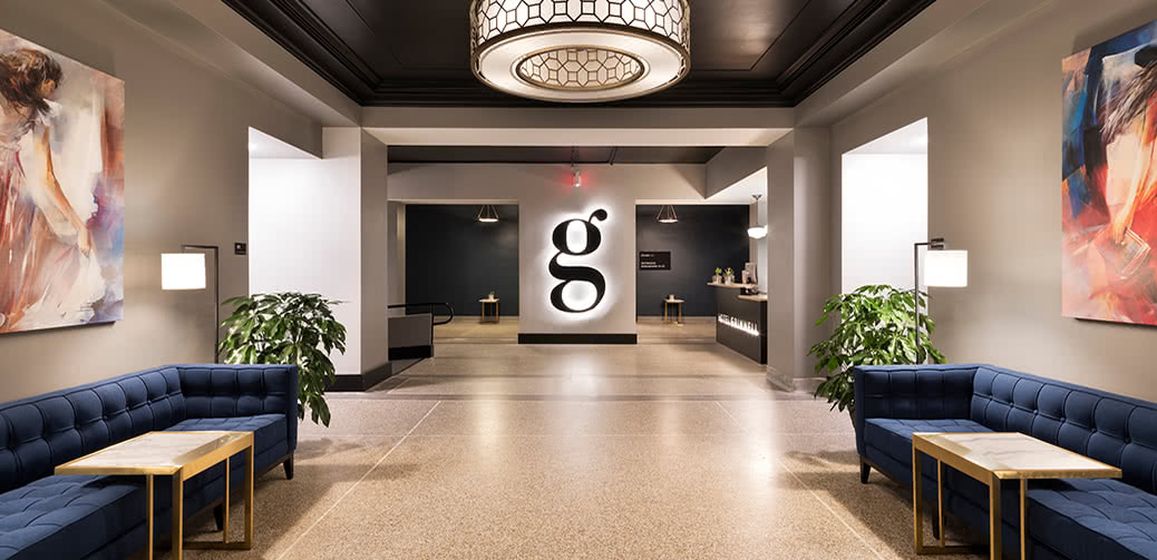Review: Hotel Grinnell. Luxury In Iowa