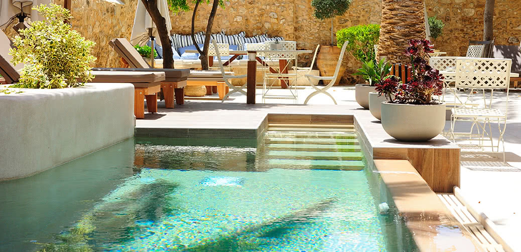 Review: Pepi Boutique Hotel, Rethymno, Crete