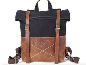 Your Choice Of Kovered Handmade Leather Backpack