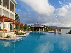 5 Nights At The Stunning Calabash Cove Resort & Spa, Saint Lucia