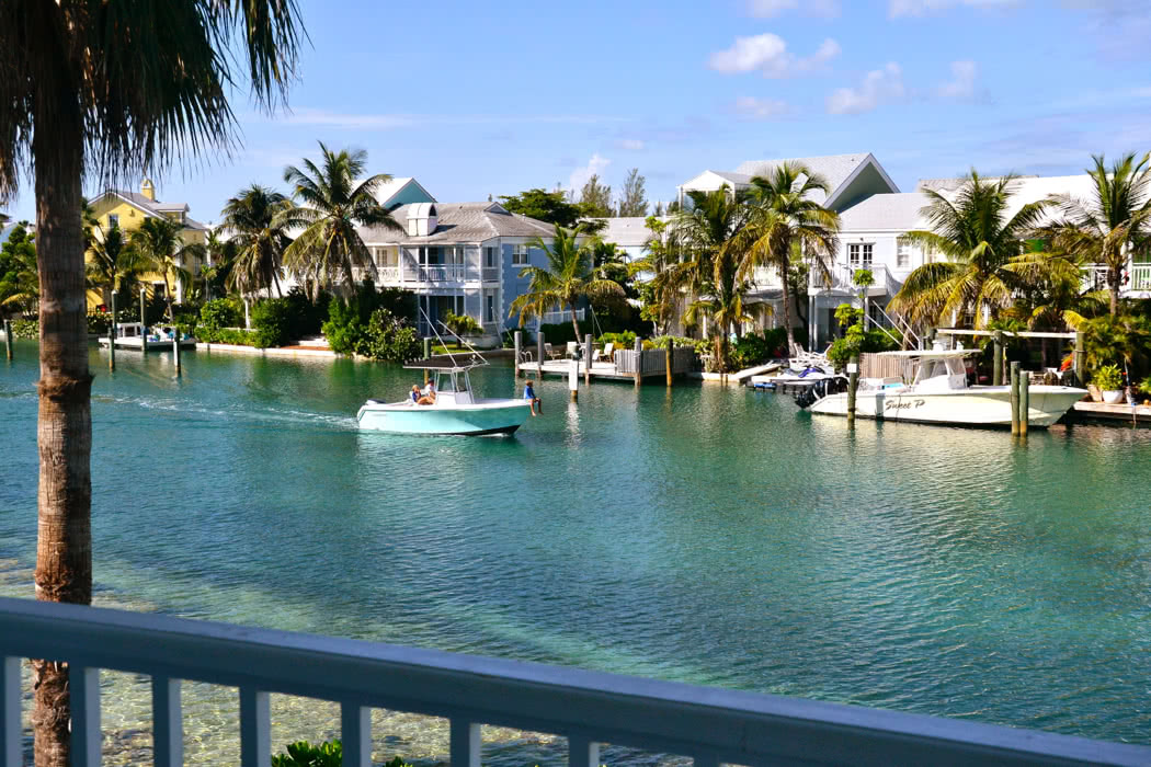 Best Boutique Beach Resorts in the Bahamas