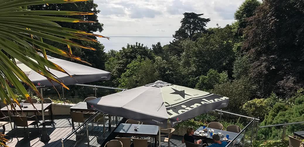 Fermain Valley Hotel: A Hidden Gem On Guernsey