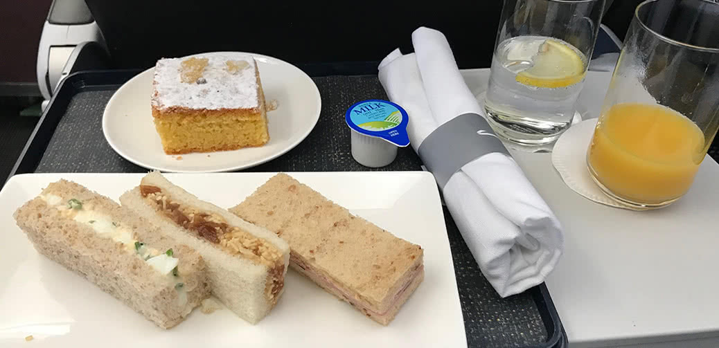 Flight Review: British Airways Business Class London Heathrow To Geneva