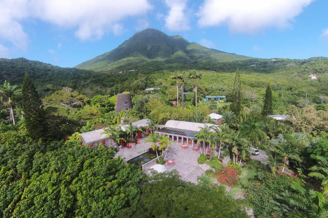 Review: Golden Rock Nevis, Caribbean