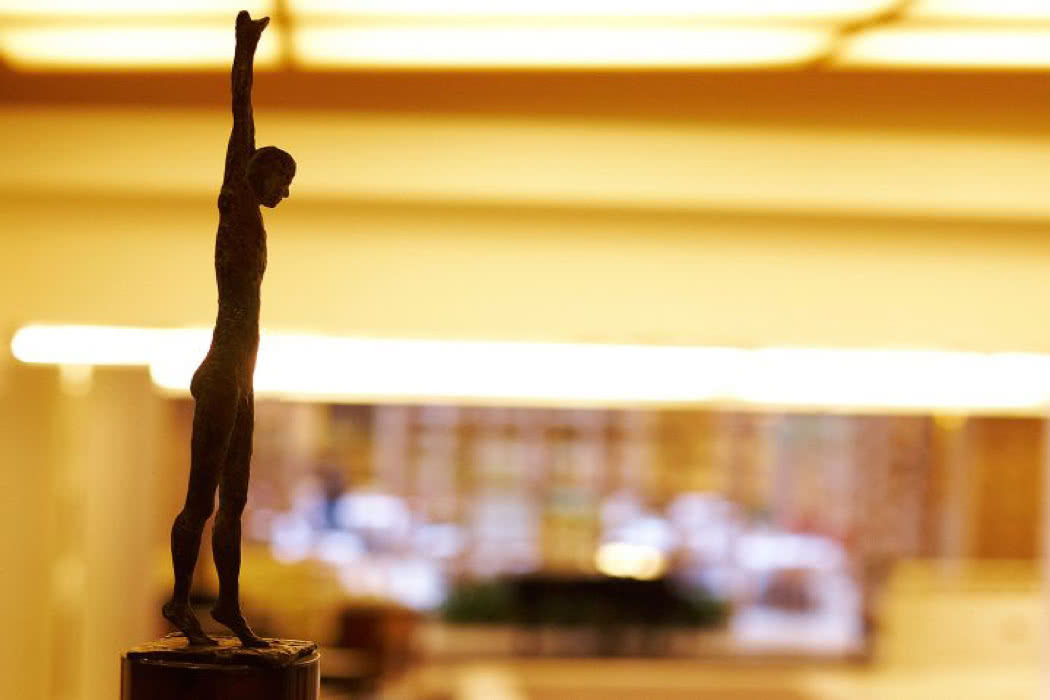 Hotel Review: Hesperia Madrid
