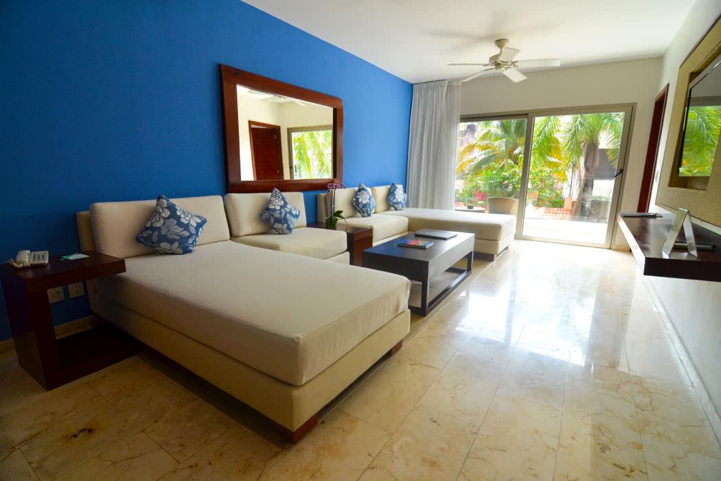 Hotel Review: The Palm At Playa In Playa Del Carmen