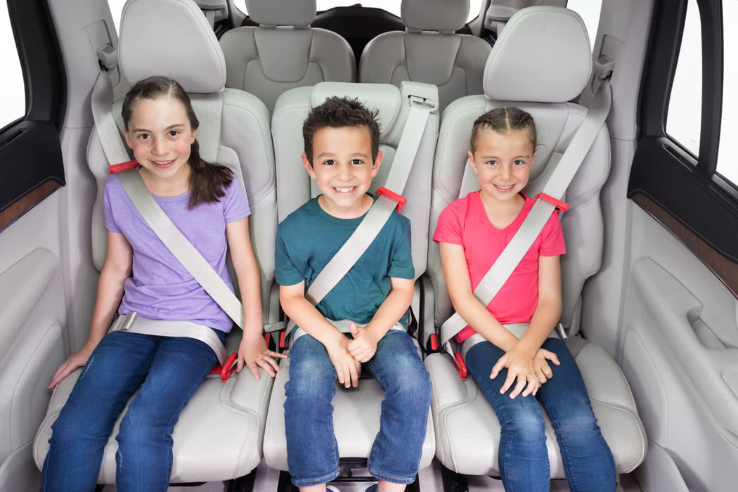 Mifold: The Most Advanced Portable Car Seat Ever Invented For Travel